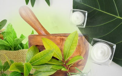 ayurvedic cosmetics and skin care products