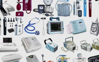hospital equipment suppliers