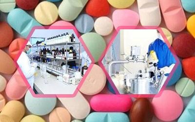 Pharma Tablet Manufacturer