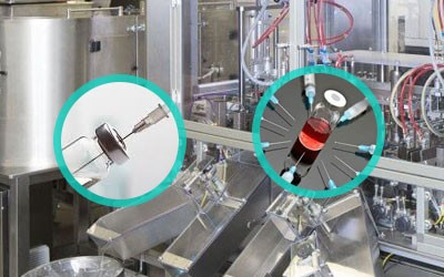 injection manufacturing company