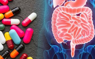 Gastrointestinal & Hepatobilinary Medicines