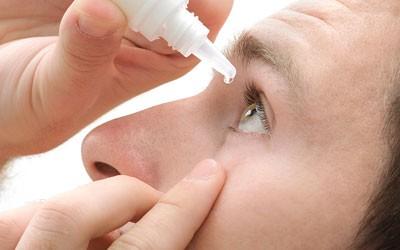 eye drop manufacturers