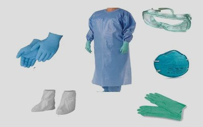 PPE KITS Manufacturers and Suppliers