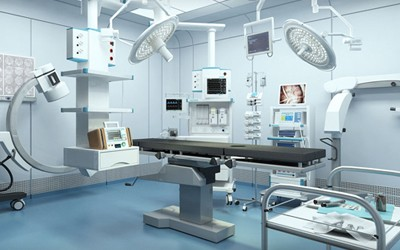 Medical equipments and machines suppliers