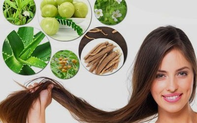 Ayurvedic Hair Remedies