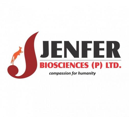 JENFER BIOSCIENCES (P) LTD