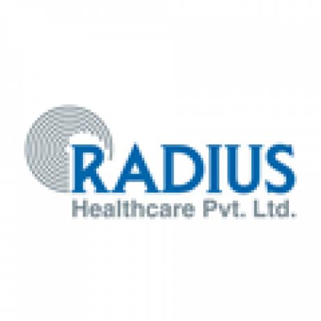 Radius Healthcare Pvt. Ltd.