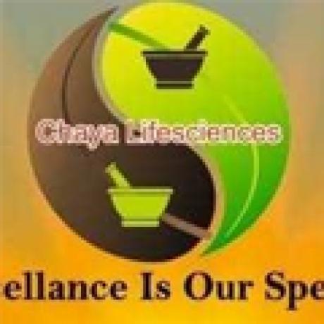 Chhaya Lifesciences