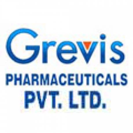 Grevis Pharmaceutical Pvt Ltd
