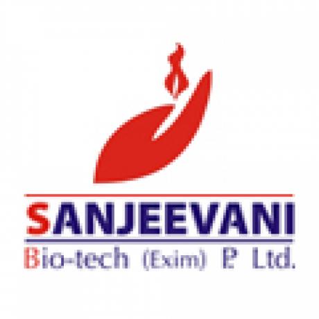Sanjeevani Biotech Exim Pvt. Ltd.