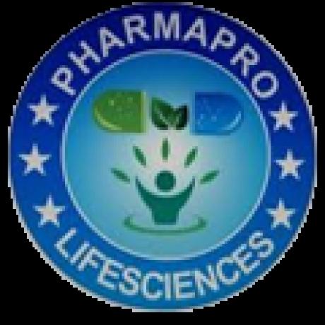 Pharmapro Lifescience Pvt Ltd