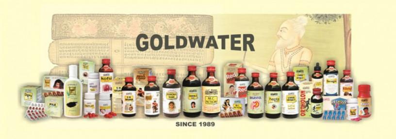 Goldwater Formulation (India)