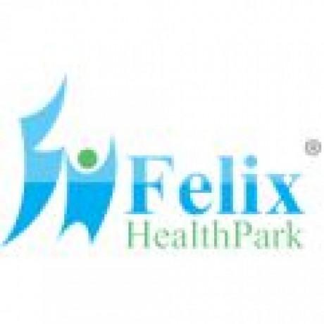 FELIX HEALTH PARK LLP