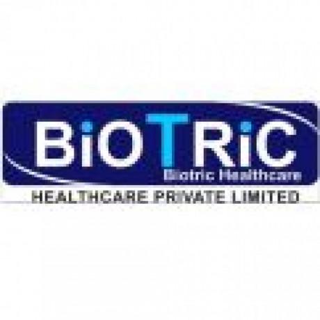 BIOTRIC HEALTHCARE PRIVATE LIMITED