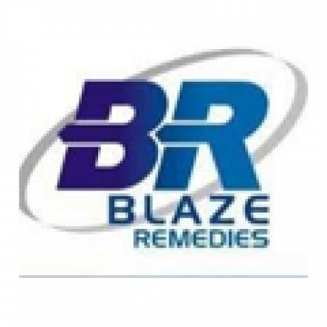 BLAZE REMEDIES