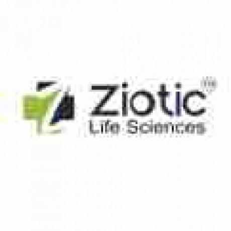 ZIOTIC LIFE SCIENCES
