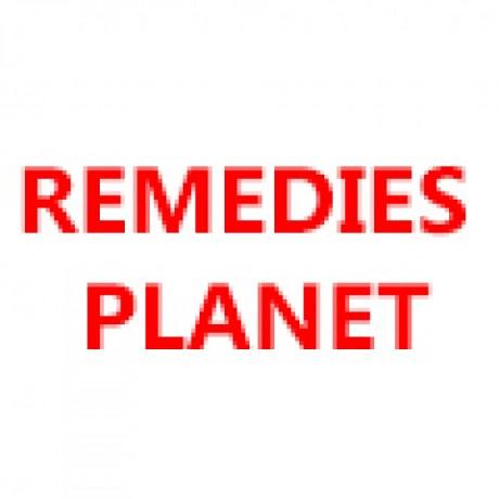 REMEDIES PLANET