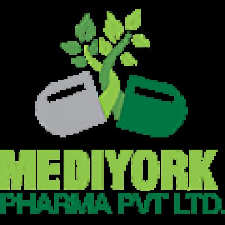 Mediyork Pharma Pvt Ltd