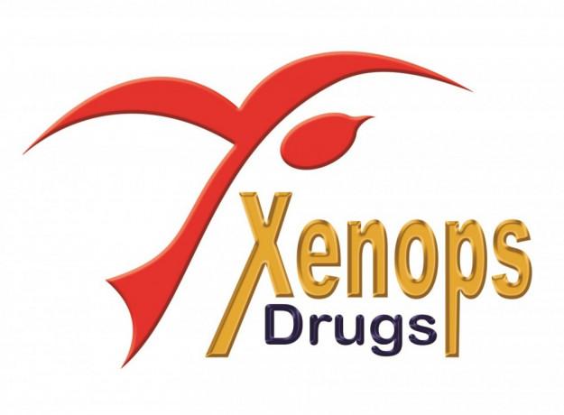 XENOPS DRUGS