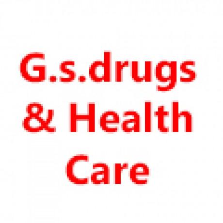 G.s.drugs & Health Care
