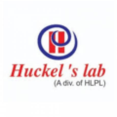 Huckels Lab