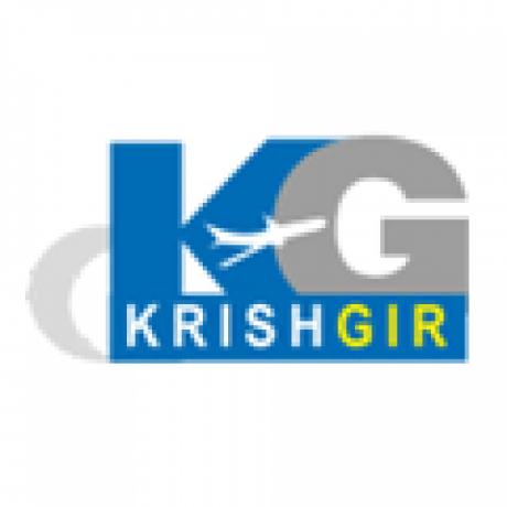 Krishgir Pharmaceuticals