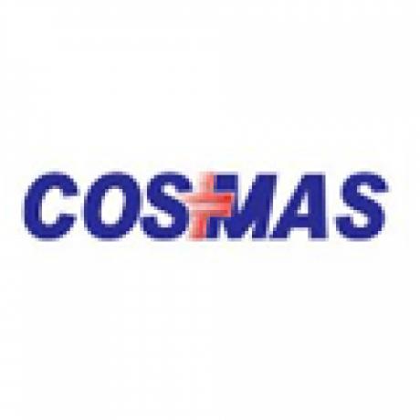 Cosmas Research Labs Ltd