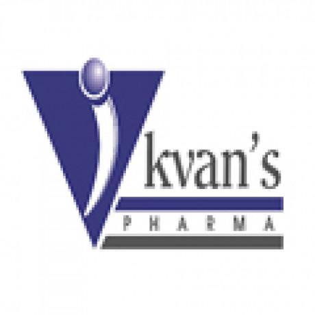 Ikvans Pharma