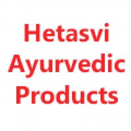 Hetasvi Ayurvedic Products