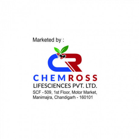 CHEMROSS LIFESCIENCES PRIVATE LIMITED