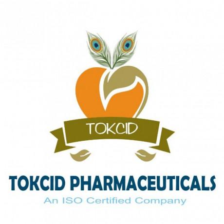 Tokcid Pharmaceuticals