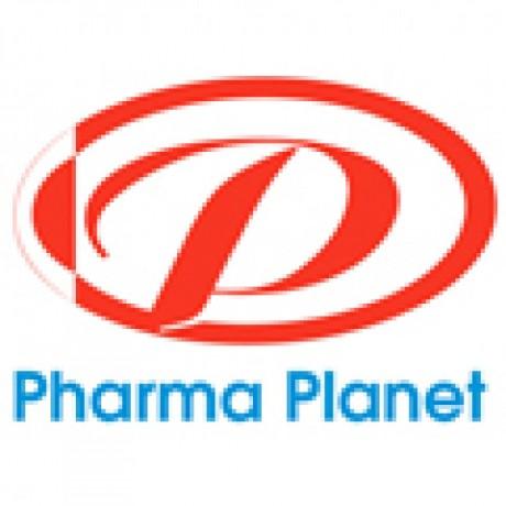Pharma Planet India