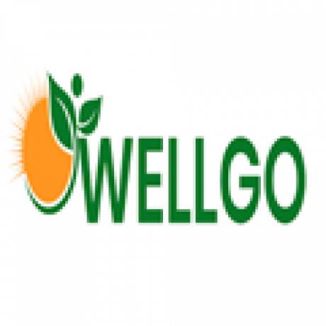 Wellgo Pharmaceuticals