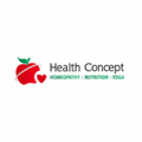 Health Concept Pvt. Ltd.