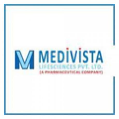 MEDIVISTA LIFESCIENCES PVT. LTD.