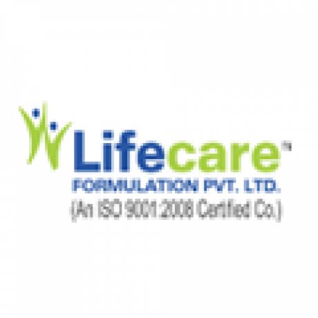 Lifecare Formulation