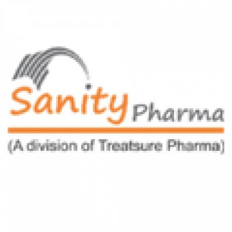 Sanity Pharma