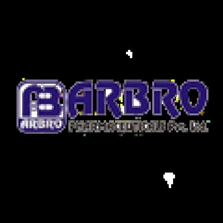 Arbro Pharmaceuticals Ltd