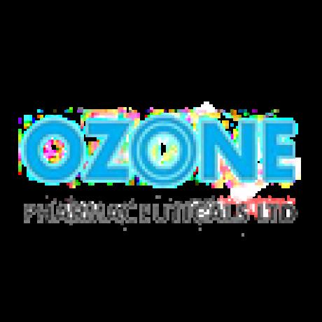 Ozone Pharmaceuticals Ltd.