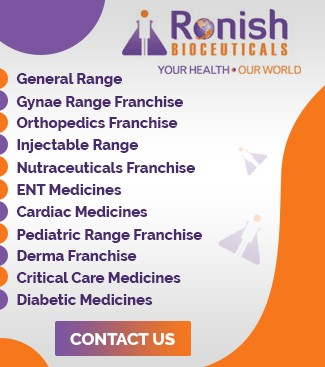Ronish Bioceuticals