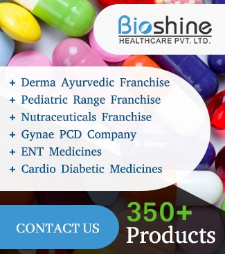 Bioshine Healthcare Pvt Ltd