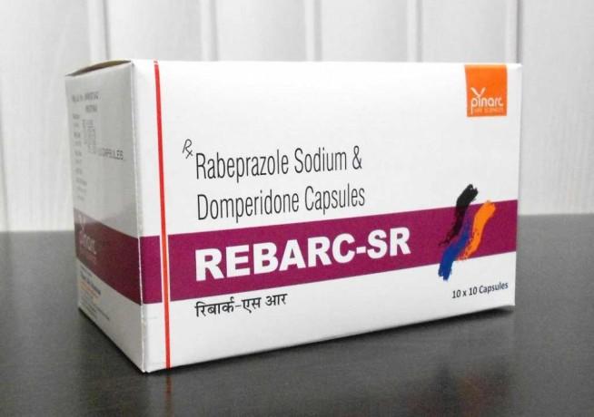 General Medicines Franchise 1