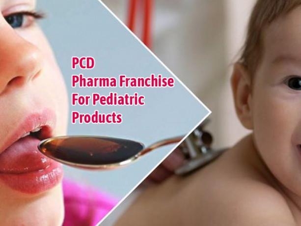 Pediatric Pharma Franchise Company 1