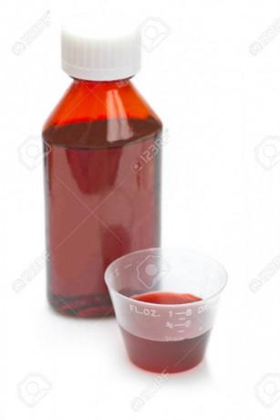 Syrup and Dry Syrup Pharma Company 1