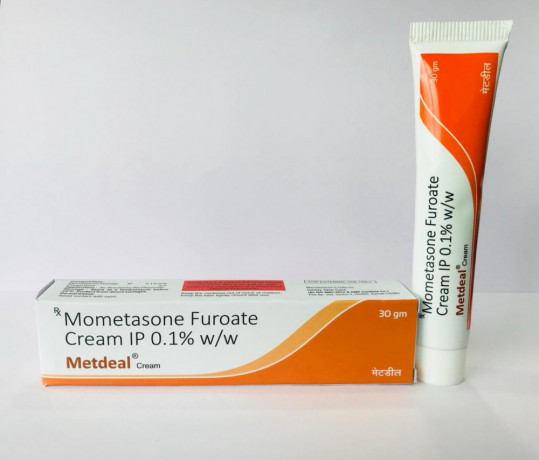 Mometasone Cream 1