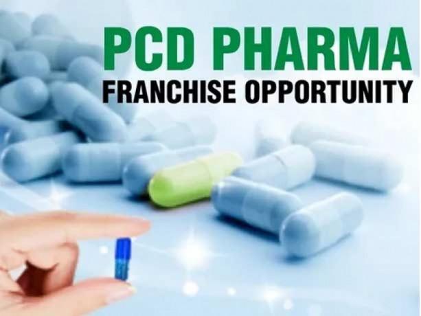 Pharma Medicine Franchise Company 1