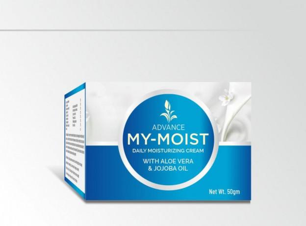 Moisturizing Cream 1