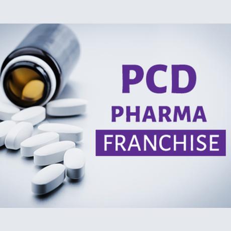 Chandigarh Based PCD Franchise Company 1