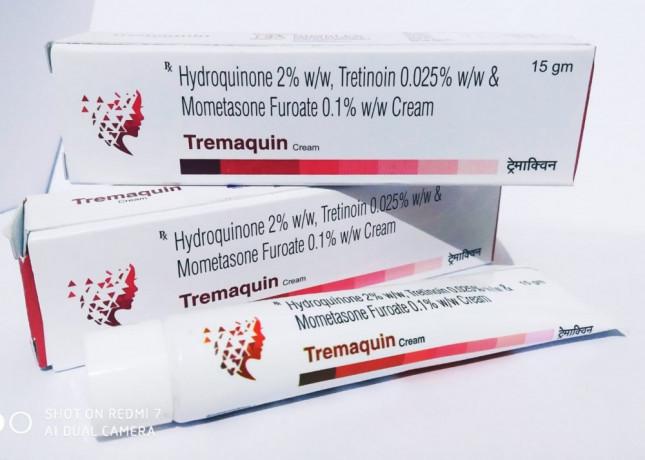 TREMAQUIN 1