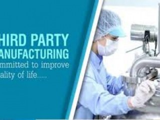 3rd party manufacturing for Allopathic medicine